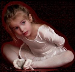 Белоснежная сказка балета