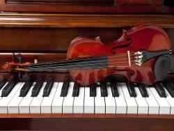 Людвиг ван Бетховен. Камерно-инструментальное творчество