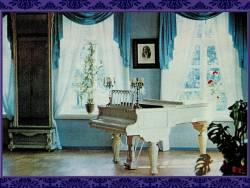 Модест Петрович Мусоргский. Душа русской музыки (Скриншот)