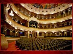 Опера. Самый значительный жанр вокальной музыки (Скриншот)