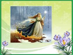 Природа и музыка: Весна (часть 2)