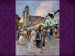 Франц Шуберт. Романтик из Вены (Скриншот)