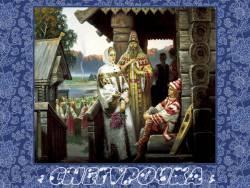 «Снегурочка» - весенняя сказка Римского-Корсакова