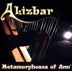 Alizbar - Metamorphoses of Ann' (кельтская арфа)