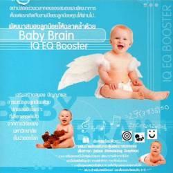 Baby Brain IQ & EQ Booster. Музыка Моцарта для стимулирования IQ и EQ малыша