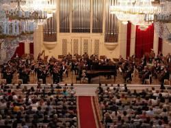 Музыкальные жанры: Симфония