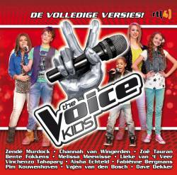 The Voice Kids. The Songs (2012)