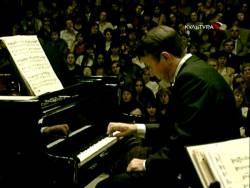 Абсолютный слух. Российский национальный оркестр под управлением Михаила Плетнёва