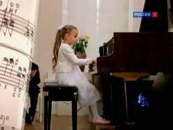 Абсолютный слух. «Детский альбом» Чайковского