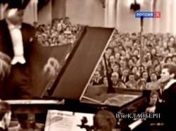 Абсолютный слух. Концерт №1 для фортепиано с оркестром П. И. Чайковского