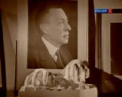 Абсолютный слух. «Сенар» Сергея Рахманинова