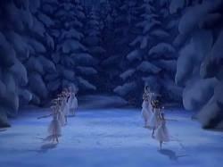Чайковский. Щелкунчик - Вальс снежных хлопьев