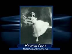 Encyclopedia Channel: Анна Павлова