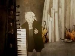 Сказки старого пианино: Иоганн Себастьян Бах (Скриншот)