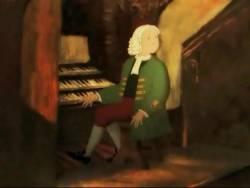 Сказки старого пианино: Иоганн Себастьян Бах